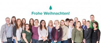 Prollius Sprachtherapie Logopädie Bottrop Essen Weihnachten 2016